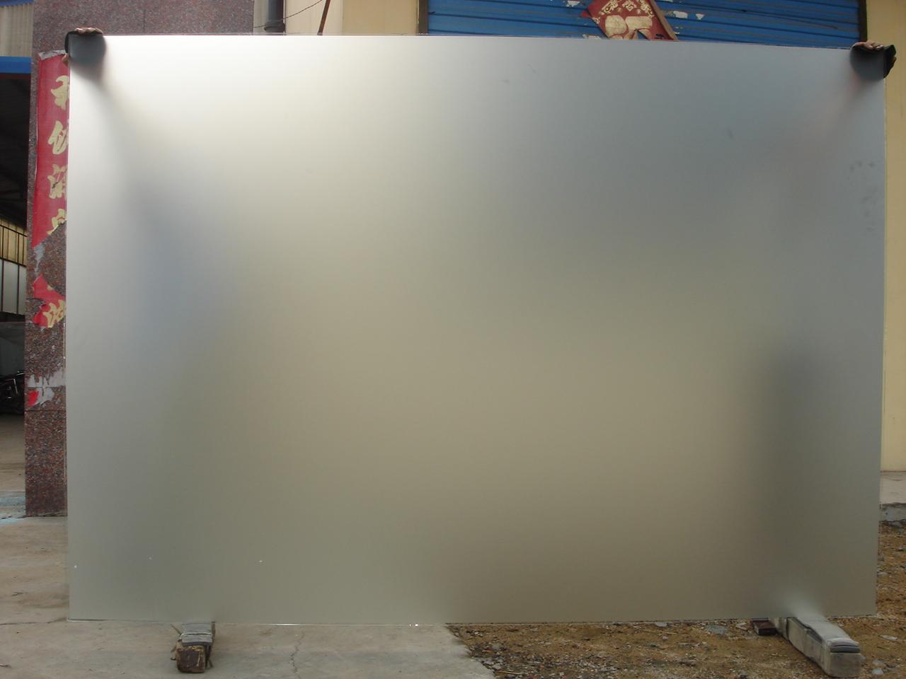 Frosted Glass Whiteboard1326793281